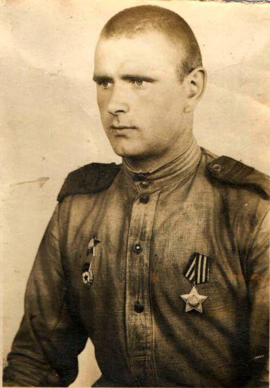 Триполин Павел Семёнович
