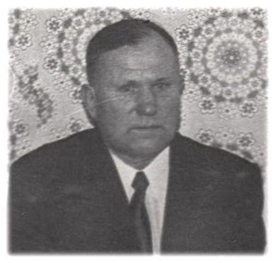 Долгов Петр Яковлевич