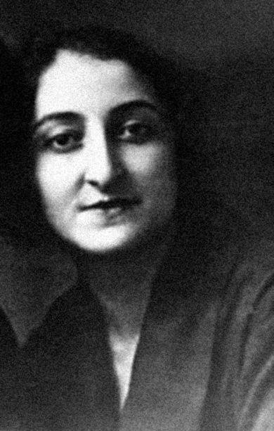 Тутаева Асият Идрисовна