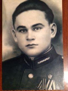 Хайминов Анатолий Иванович