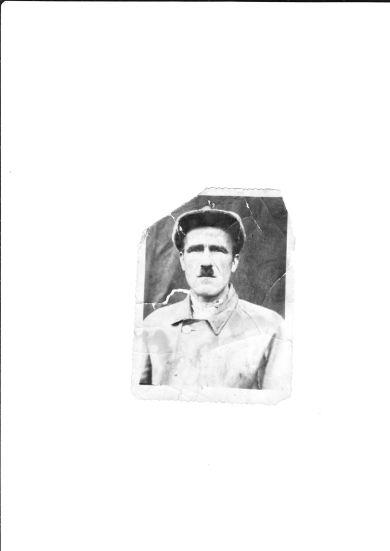 Мареев Василий Степанович