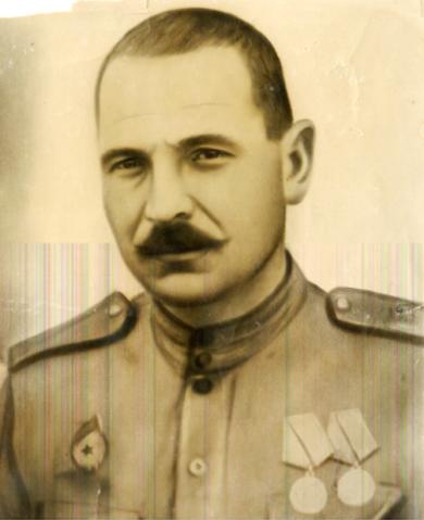 Конозов Александр Васильевич
