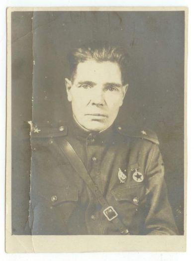 Гомонов Кирилл Лаврентьевич