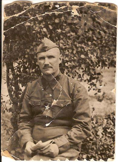 Жулёв Антон Дмитриевич