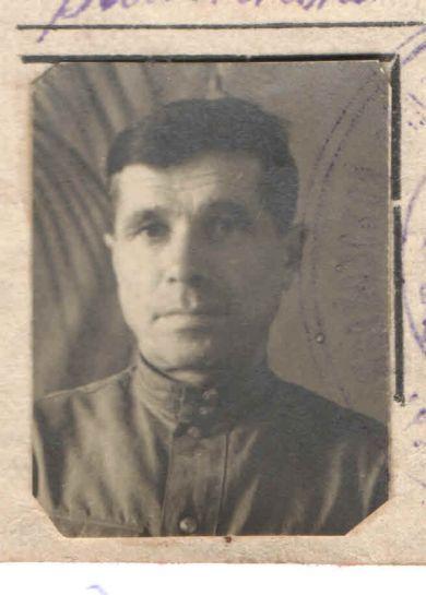 Можжухин Михаил Дмитриевич