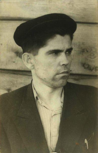 Сербулов Владимир Степанович
