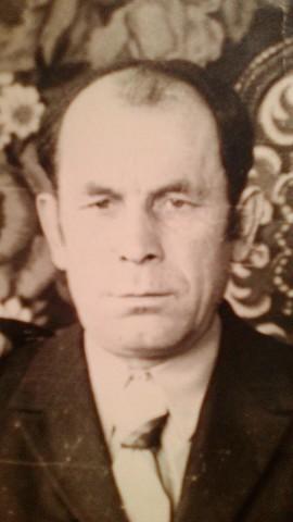 Семенюк Николай Петрович