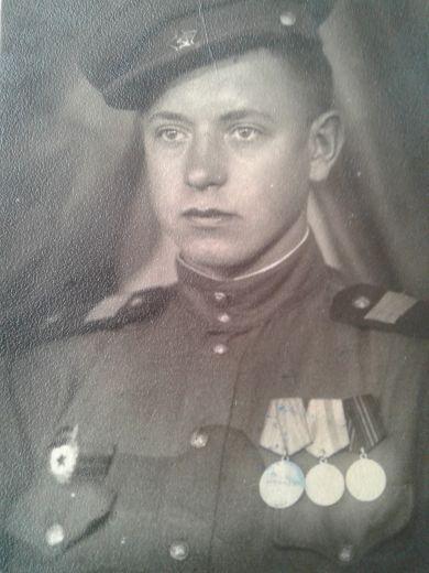 Ануфриев Александр Александрович