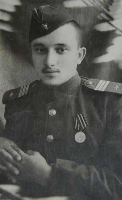 Голованёв Владимир Иванович