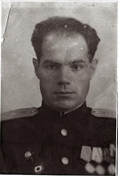 Семко Андрей Григорьевич