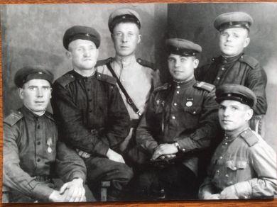 Харченко Иван