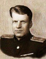 Хромов Дмитрий Дмитриевич