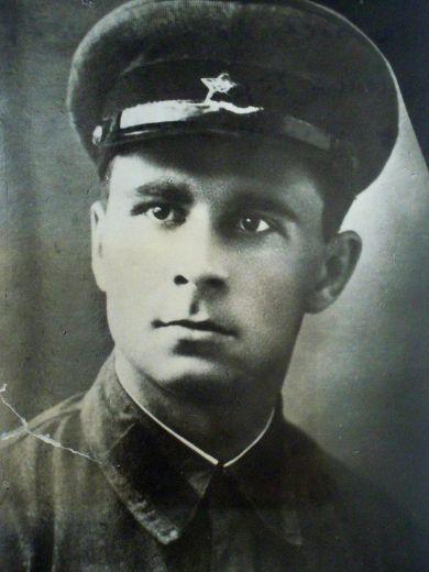 Кузьмин Федор Иванович