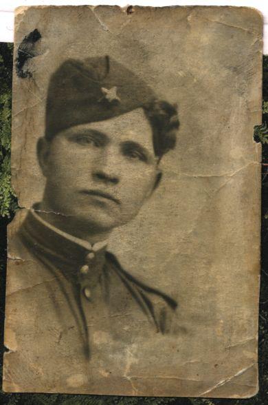 Юрьев Иван Парфирьевич
