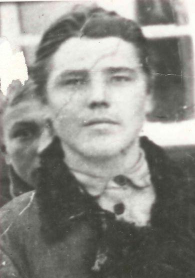 Корнилов Григорий Федорович