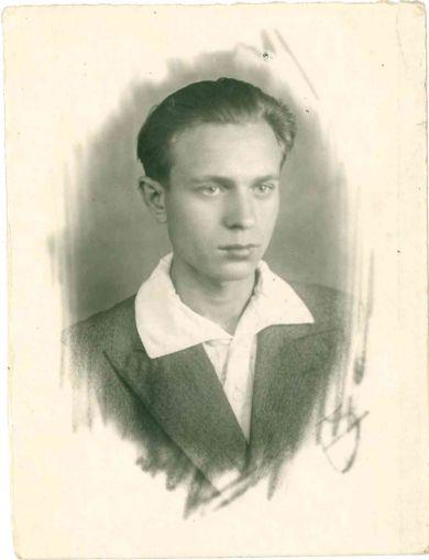 Соловов Иван Кузьмич