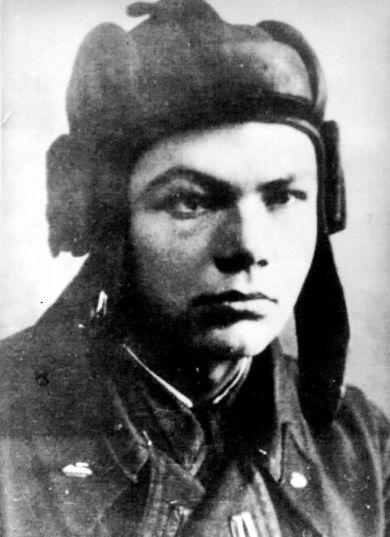 Хлебный Яков Федорович
