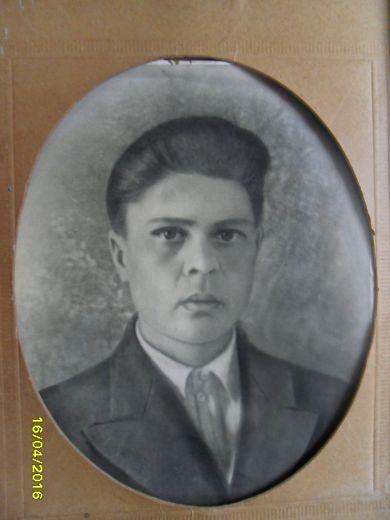 Щекарев Александр Григорьевич