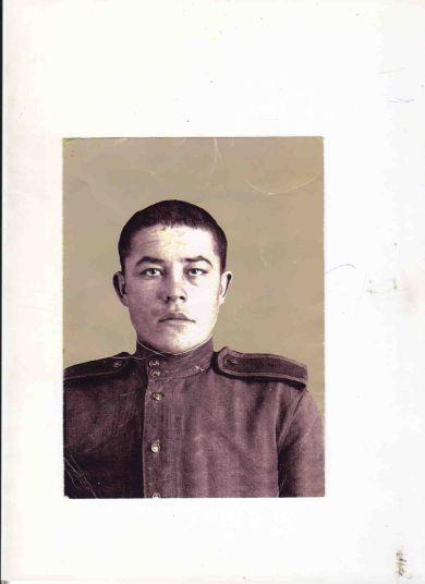 Рогалев Гаврил Иванович