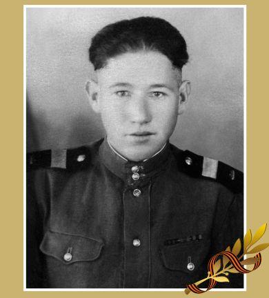 Мишуков Иван Андреевич