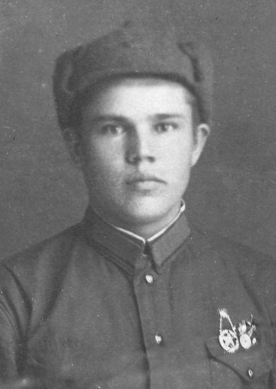 Харченко Василий Антипович