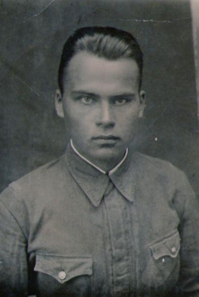 Юсупов Харис Ибрагимович