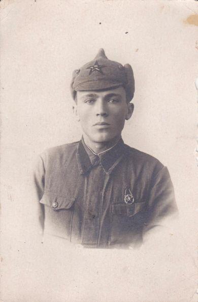 Биленко Гаврил Петрович