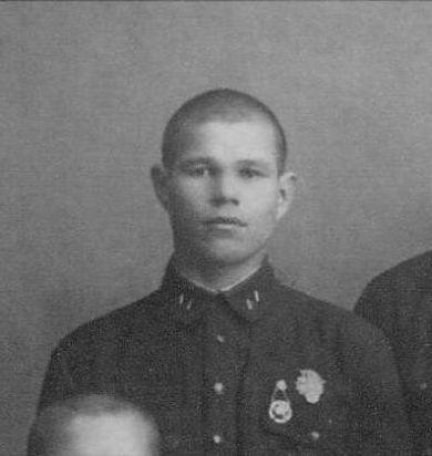 Полицеймако Александр Андреевич