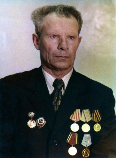 Иванов Владимир Петрович