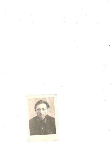 Псарёв Алексей Григорьевич