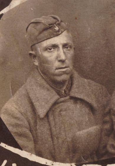 Каштанов Григорий Агеевич
