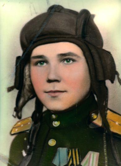 Хохлов Виктор Игнатьевич