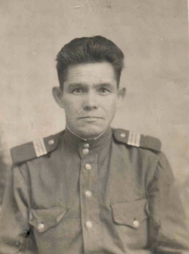 Царегородцев Ефим Степанович