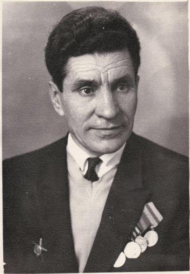 Смирнов Николай Григорьевич