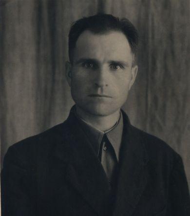 Яценко Кондрат Яковлевич