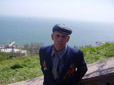 Кузнецов Дмитрий Васильевич