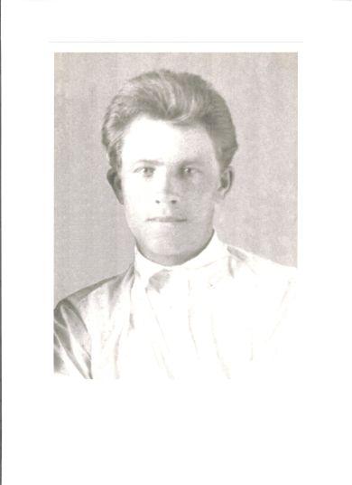 Елизаров Фока Дмитриевич