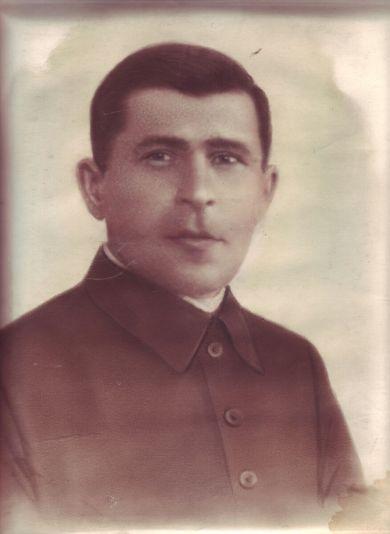 Чередниченко Иван Васильевич