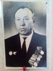 Антонов Александр Фомич