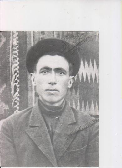 Аракелов Цолак Серопович