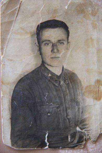 Гуреев Георгий Игнатьевич