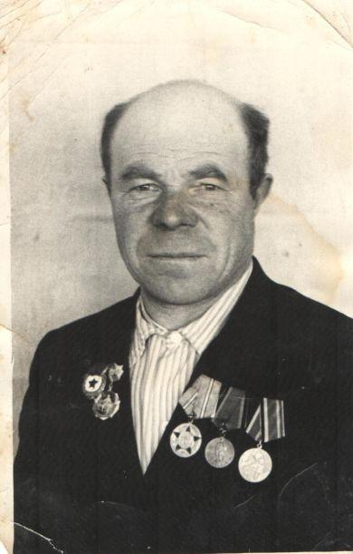 Ажгихин Михаил Иванович