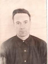 Миронов Фёдор Михайлович