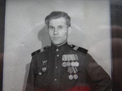 Малыгин Иван Александрович