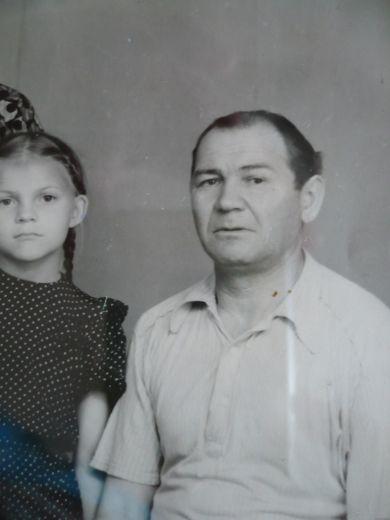 Кульков Александр Петрович