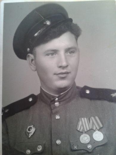 Ковалев Андрей Иванович