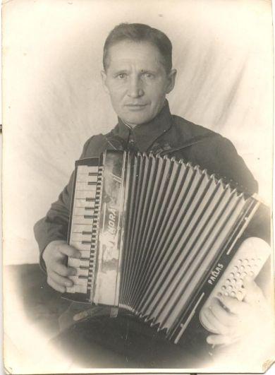 Бирюков Дмитрий Севастьянович