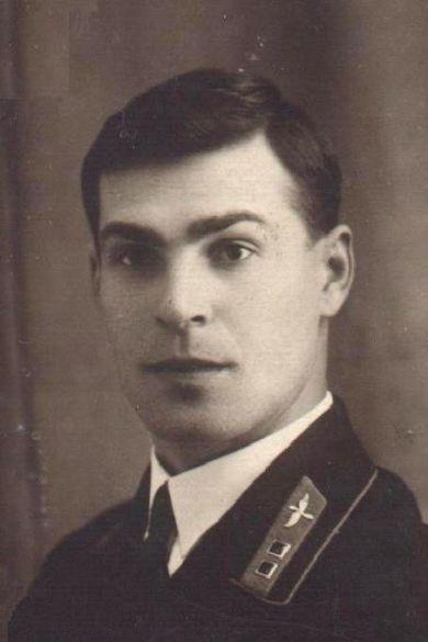 Сигида Федор Игнатьевич