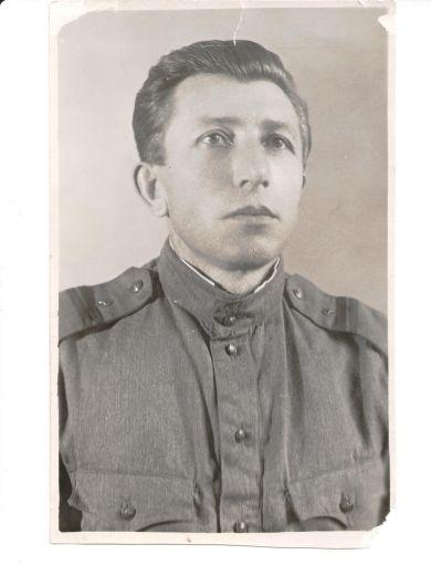 Костив Иван Петрович