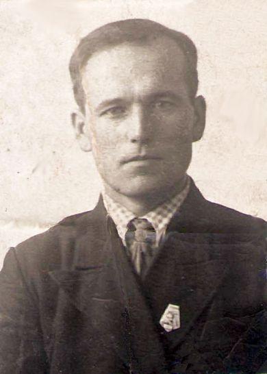 Цвирко Евгений Степанович